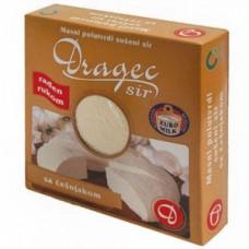 Dragec cheese with garlic / Dragec sir s češnjakom 450g