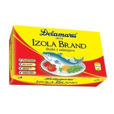 Izola Brand