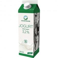 Jogurt 1kg - expiry date 20.05.