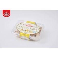 Homemade biscuit - Domaće kifllice