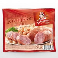 Kranjska sausage - Kranjska kobasica