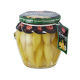 Pickled mild chilli peppers / Feferoni blagi 530g