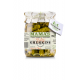 Baby dill gherkins - Kornisoni 550g