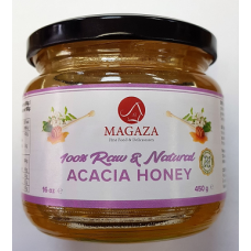 Bagremov med / Acacia Honey 450g