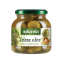 Green olives / Zelene olive 540g