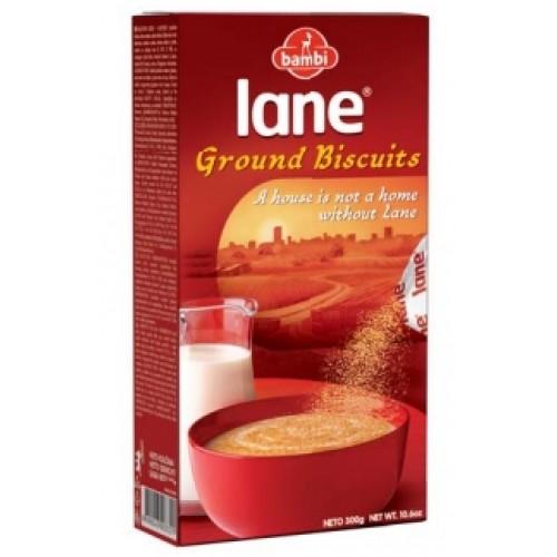 Lane Plasma