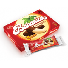 Chocolate banana - Čokoladna bananica
