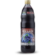 Blueberry & grape juice syrup / Sirup od borovnice i grožđa 1l