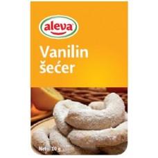 Vanilla Sugar 10g